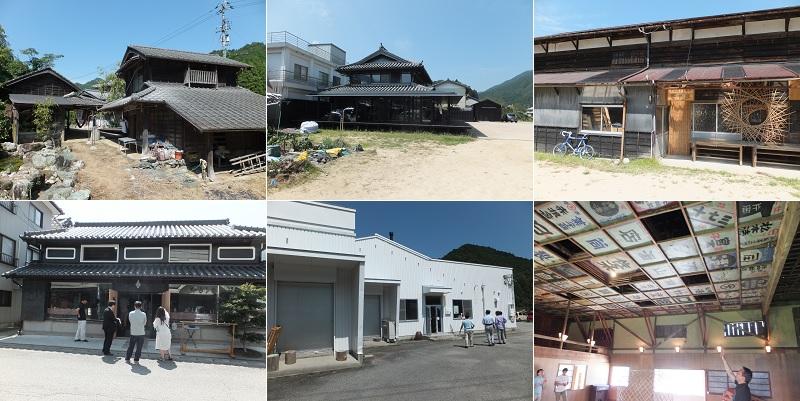 (当日の様子) 2016年9月11日 日本ITストラテジスト協会 全国大会 2016 in 徳島 オプションツアー:神山視察