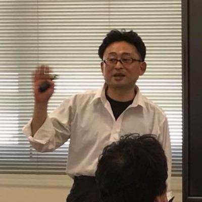 (当日の様子) 2018年9月2日 日本ITストラテジスト協会四国支部、中国支部 ITストラテジスト試験対策講座